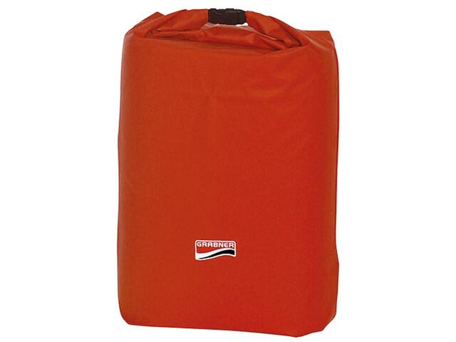 Grabner Roll Bag 45l, rosso